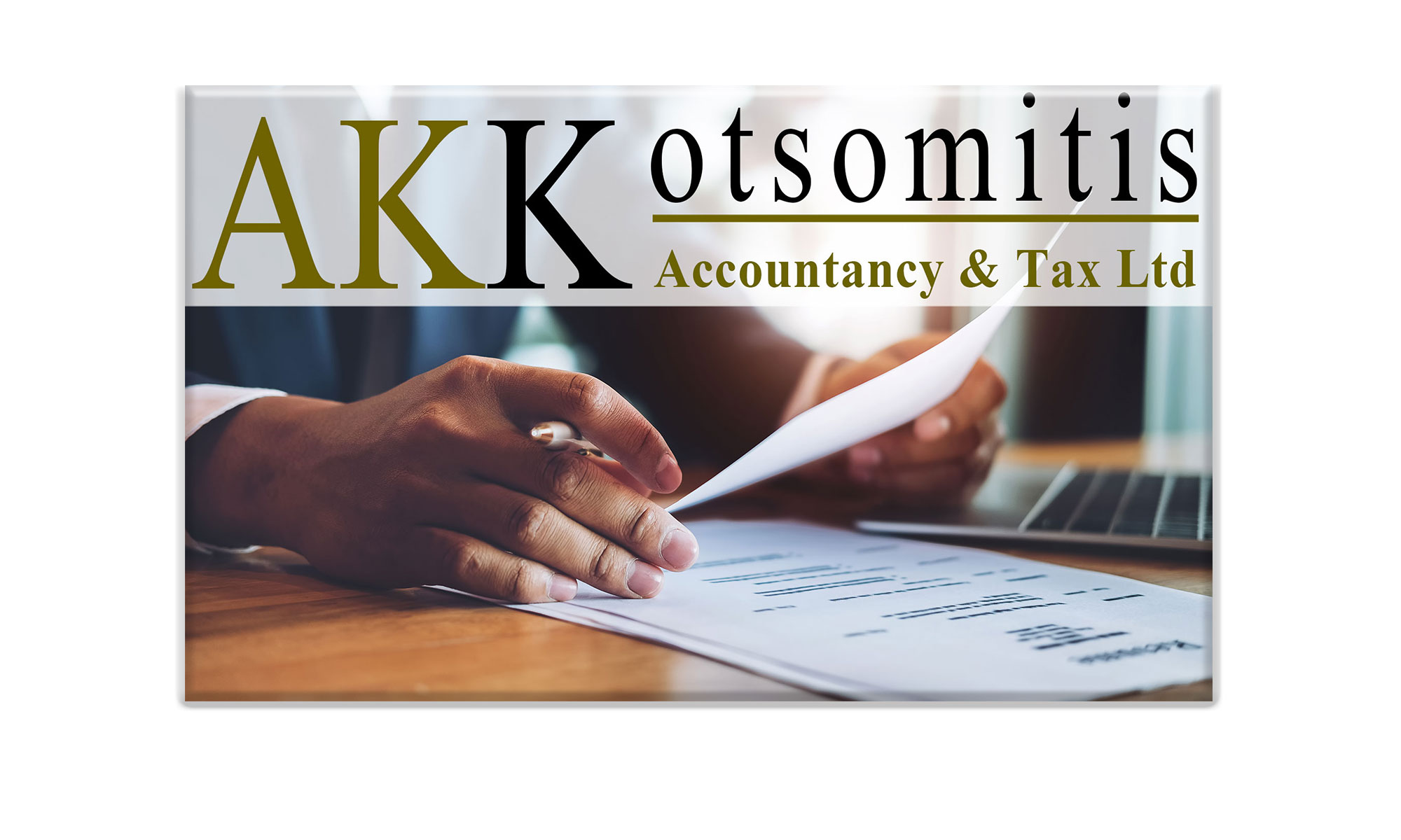AK Kotsomitis Accountancy and Tax Ltd